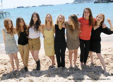 17 Girls - © Semaine de la Critique