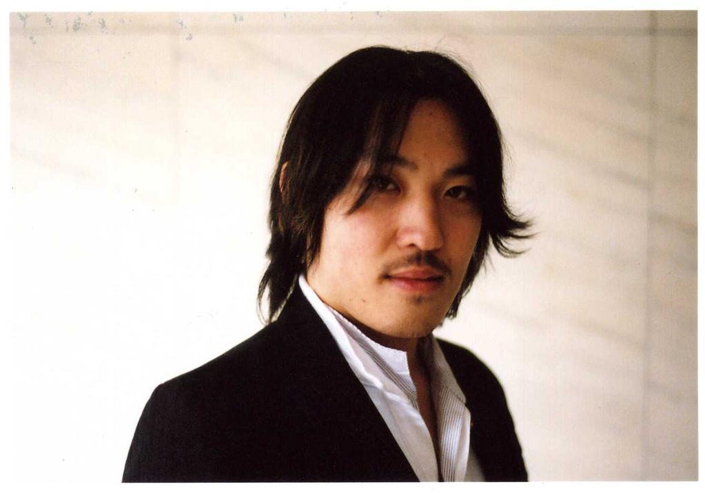 Takashi Ohoyama