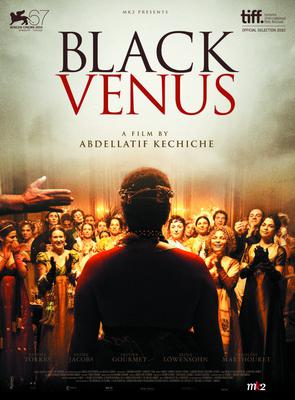 Black Venus - Poster - USA