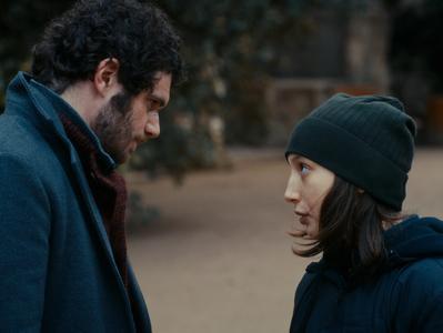 Simon et Théodore - ©  Mona Films