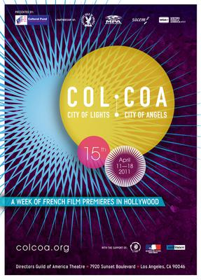 CoLCoA - 2011