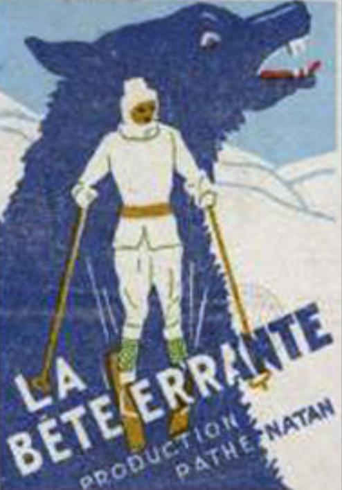 Louis-Frédéric Rouquette