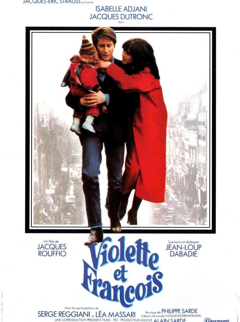 Violette and Francois
