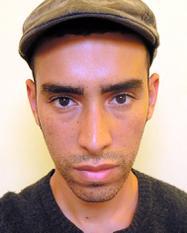 Youssef Nathan  Michraf