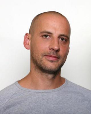 Frédéric Testot
