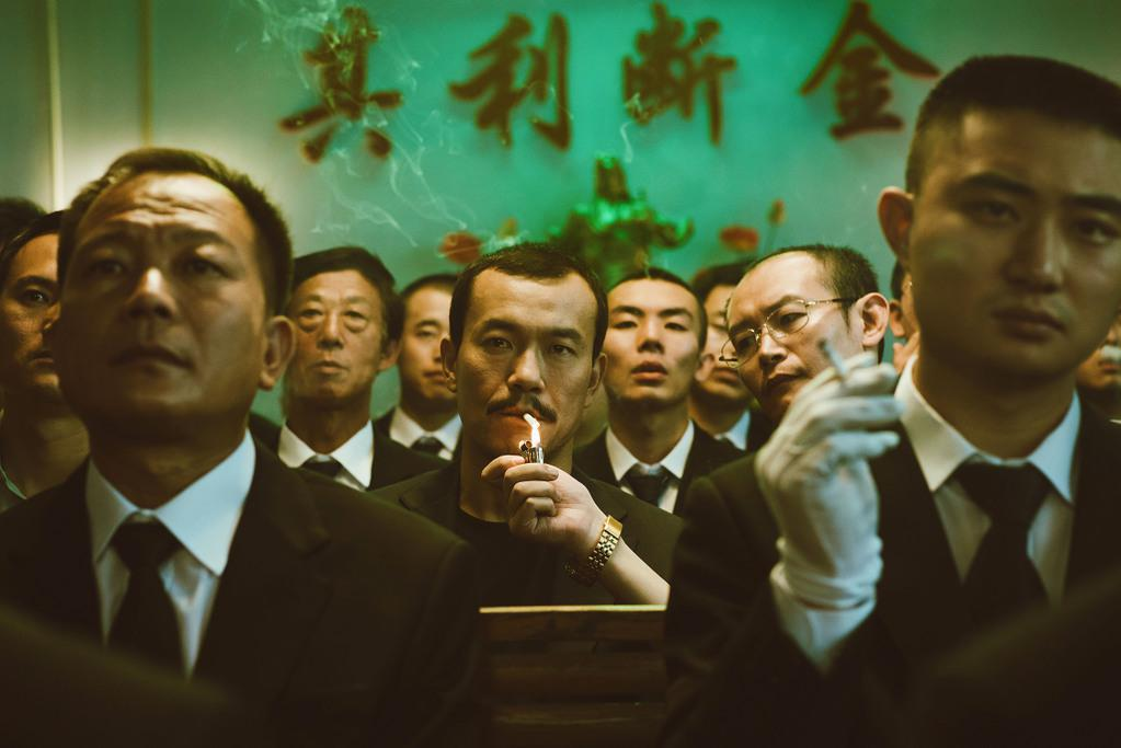 Feng Xiaogang - © Xstream Pictures - MK Productions - Arte France Cinéma