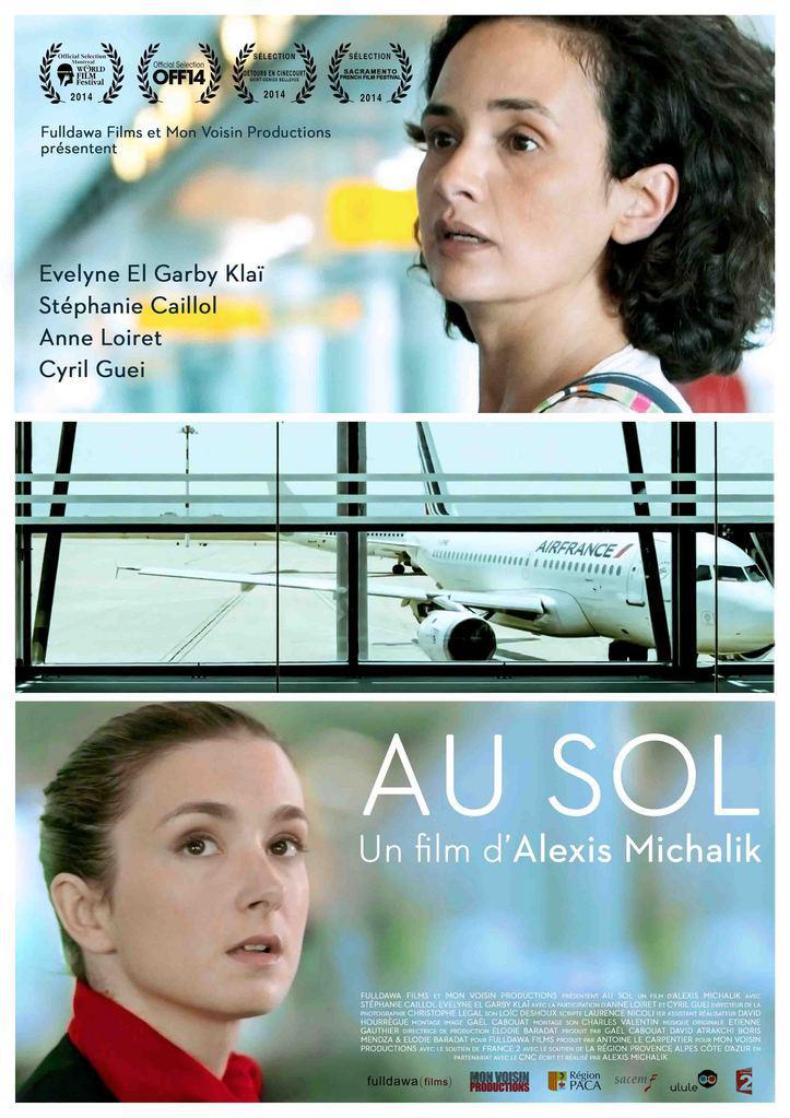 Stéphanie Caillol