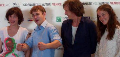 Bilan d'uniFrance films au 68e Festival international de Venise