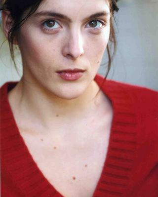 Valérie Donzelli (ヴァレリー・ドンゼッリ)