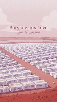 Enterre-moi, mon amour