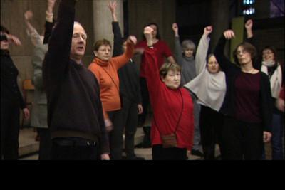 Les Métamorphoses du chœur