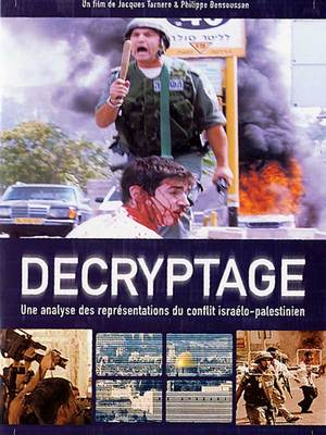 Decryptage / 仮題 暗号解読