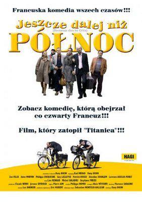 Bienvenue chez les Ch'tis - Poster - Pologne