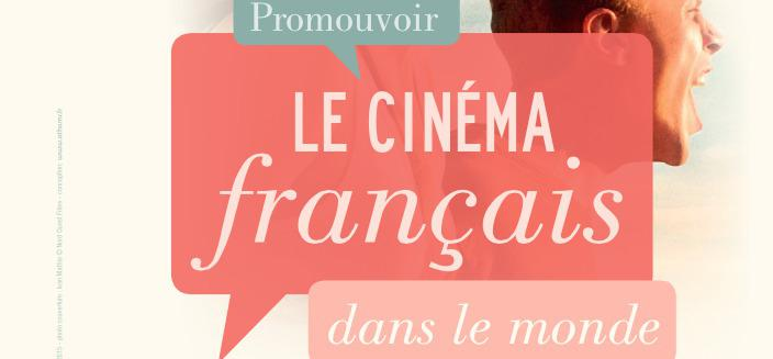 UniFrance films Presentation Brochure
