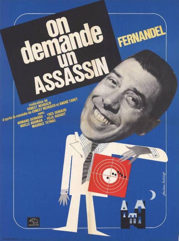 Claude Chenard