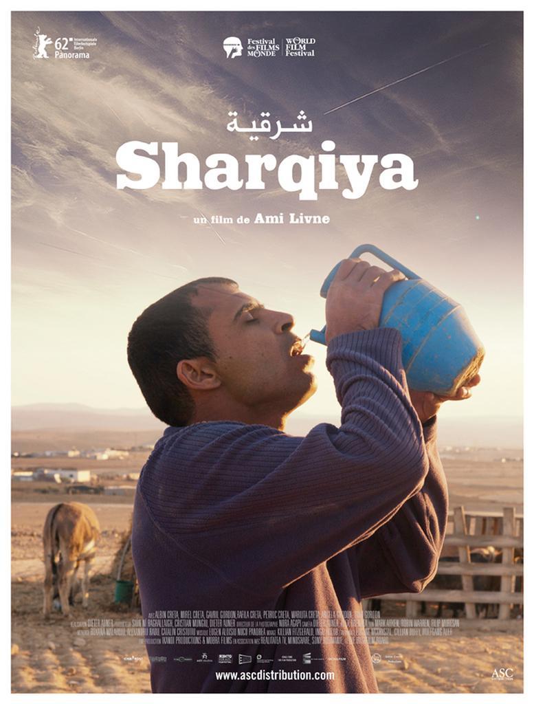 Shams Shaloufi