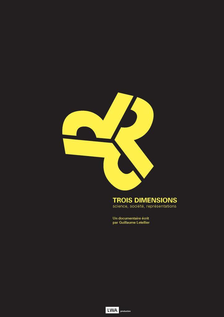Trois dimensions : science, société, représentations