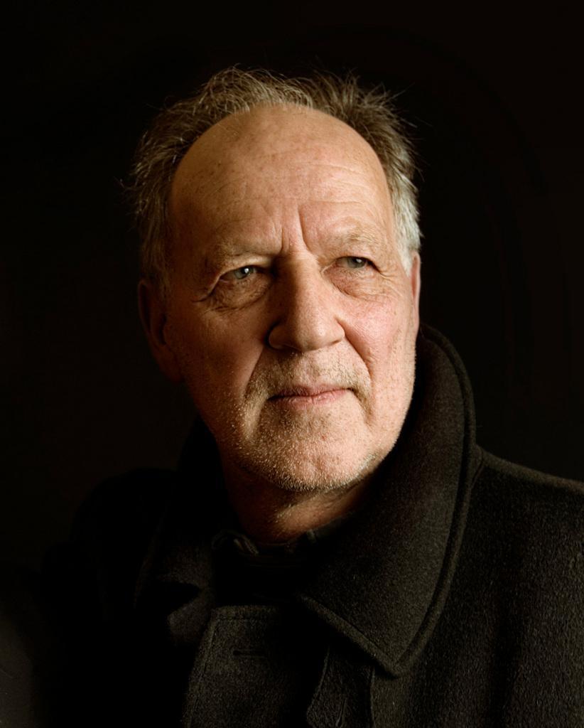Werner Herzog Net Worth