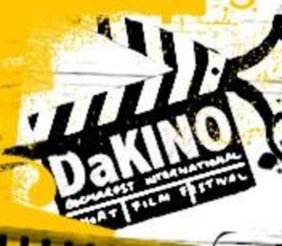 Dakino Festival international du film Bucarest - 2002