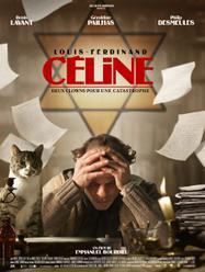Louis-Ferdinand Céline - © JEM PRODUCTIONS