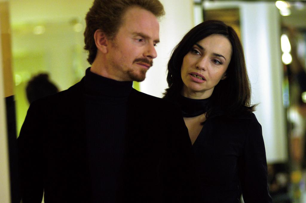 B atrice dalle crime insiders for Beatrice dalle inside