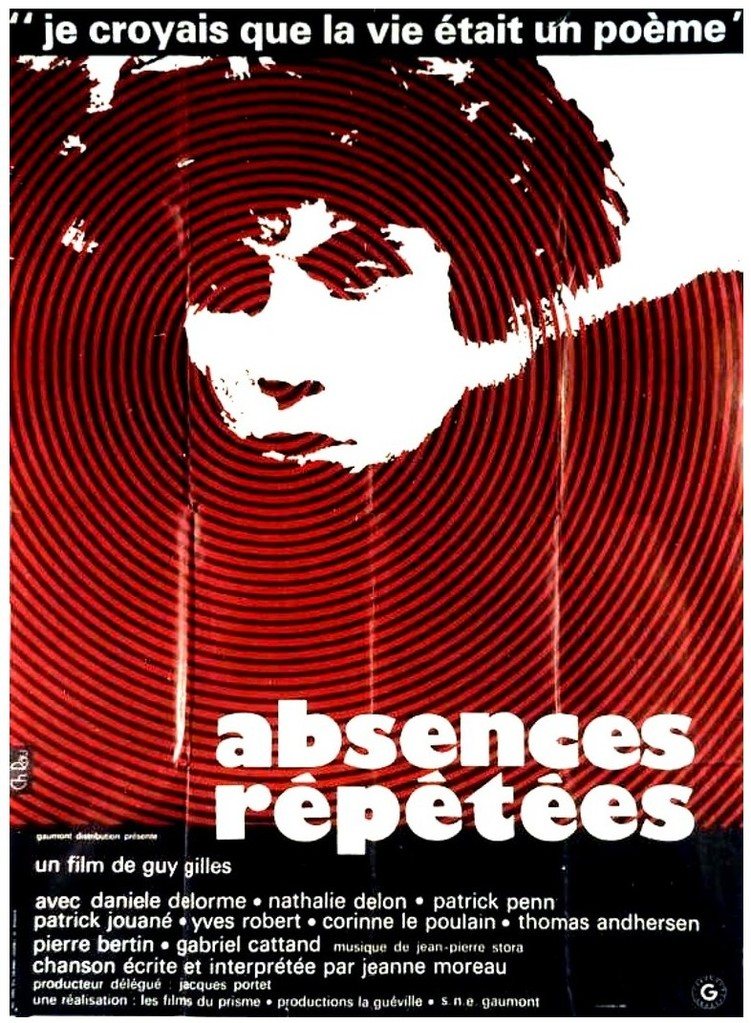 Repeated Absences