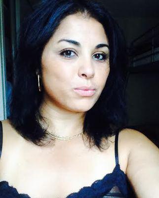 Malika Zaïri