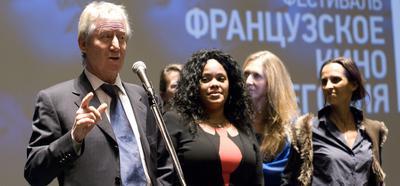 Compte-rendu du 12e festival le cinéma français aujourdhui en Russie