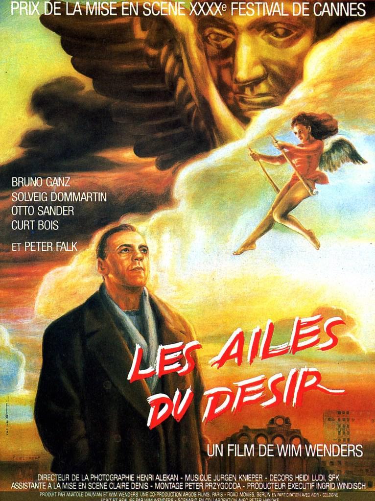 Festival international du film de Cannes - 1987