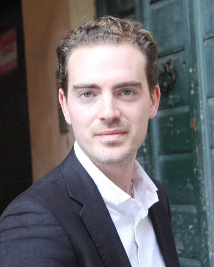 Franck Provvedi