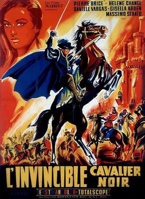 L'Invincible Cavalier noir