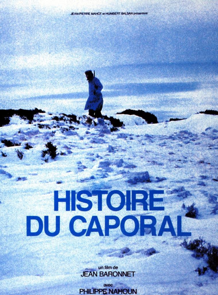 Caporal's Story