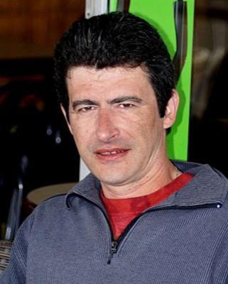 Bruno Mesrine