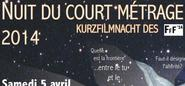 La noche del cortometraje gusta mucho al publico vienés