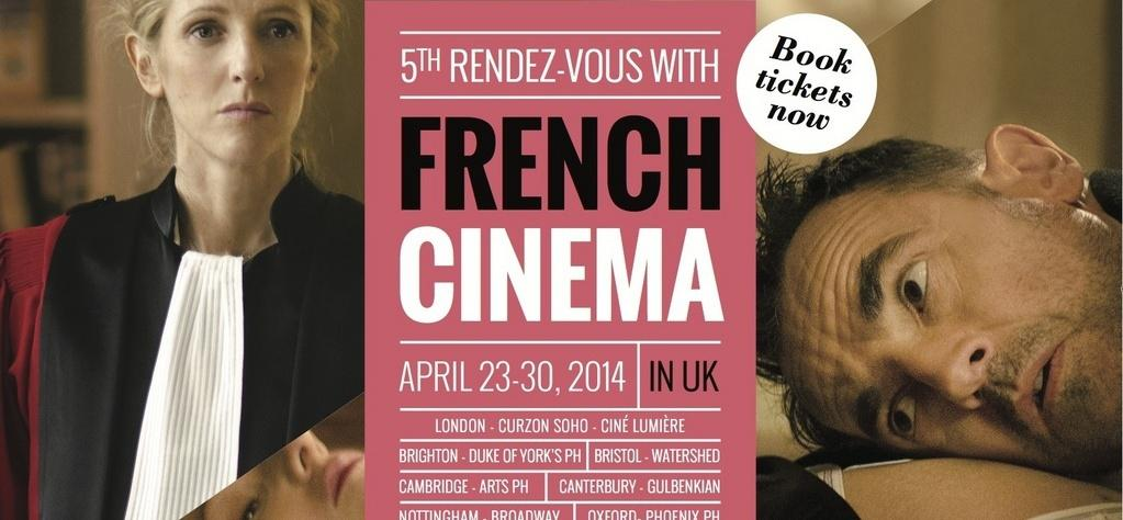 Alan Ayckbourn, Helena Bonham Carter y Terry Gilliam presentes en el 5° Rendez-vous with French Cinema en UK