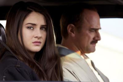 Shailene Woodley - © Why Not Productions - Desperate