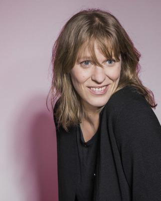 Claire Burger - © Philippe Quaisse / UniFrance