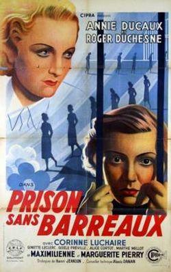 Prisión sin rejas