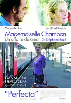 Mademoiselle Chambon - Poster - Colombie
