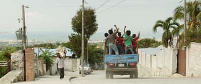 Port-au-Prince, Sunday, January 4th