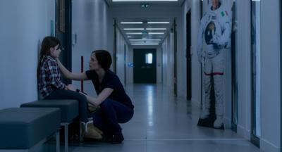 Proxima - © Dharamsala - Darius Films – Pathé Films - France 3 Cinéma