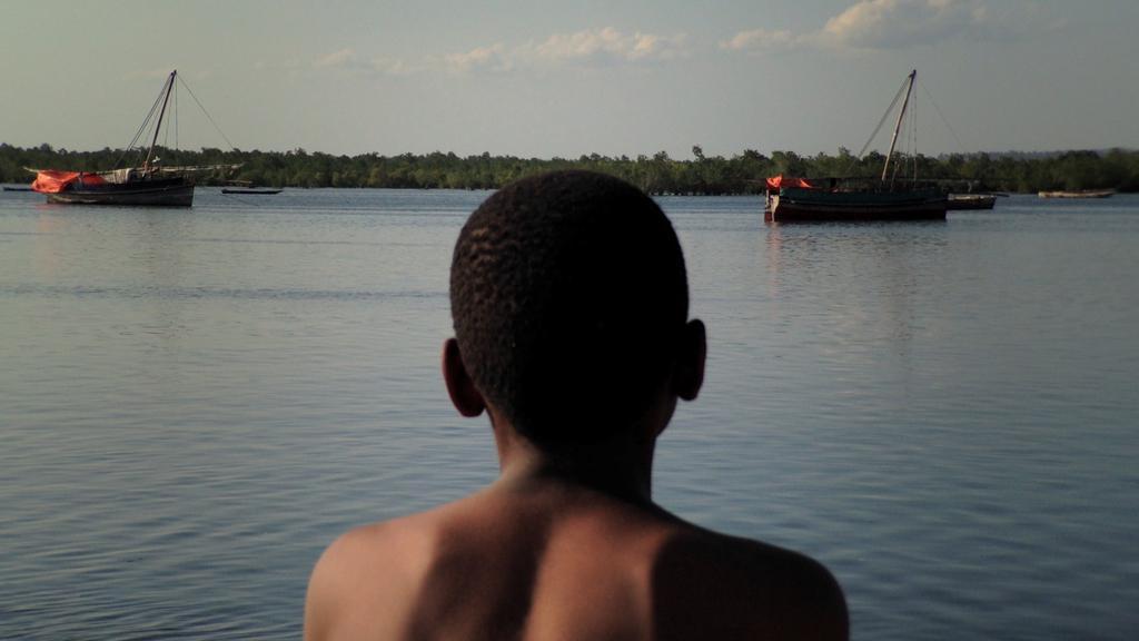 Hassan Mwinyi