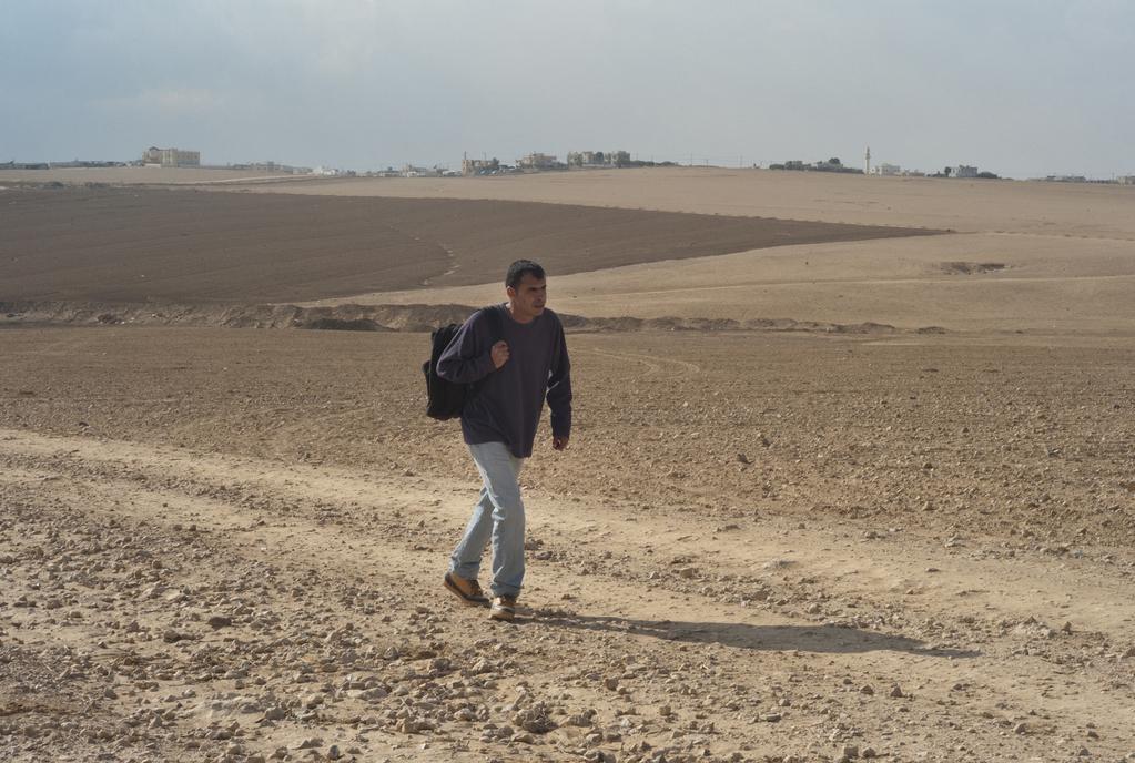 Salim Shehade