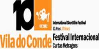 Festival Internacional de Cortometrajes de Vila do Conde - 2002