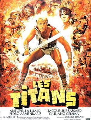 Les Titans
