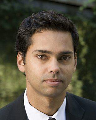 Rajendra Roy