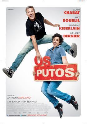 Gamins - Poster - Portugal