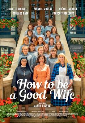 How to be a Good Wife - Australia