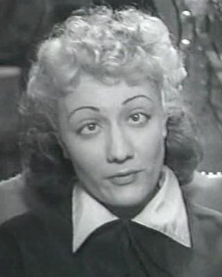 Pierrette Rossi