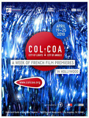 CoLCoA French Film Festival - 2010